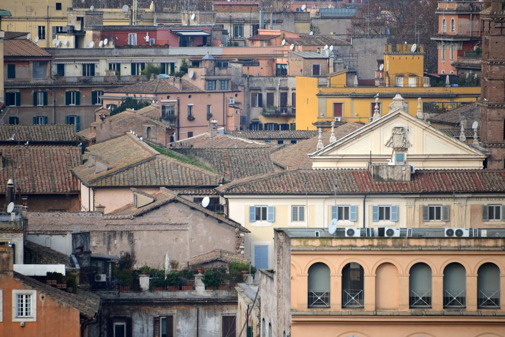 Rome 12 JAN 2014 VIEW 5