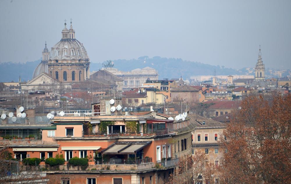 Rome 12 JAN 2014 VIEW 9