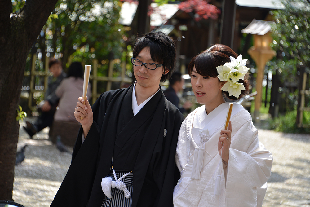 Kyoto Wedding 2