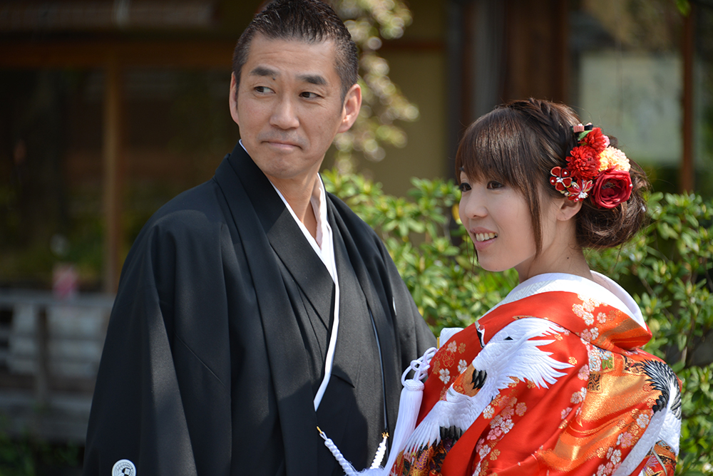 Kyoto Wedding 4