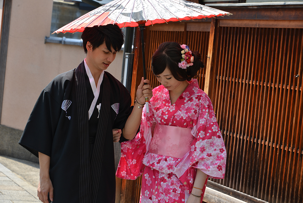 Kyoto Wedding 5