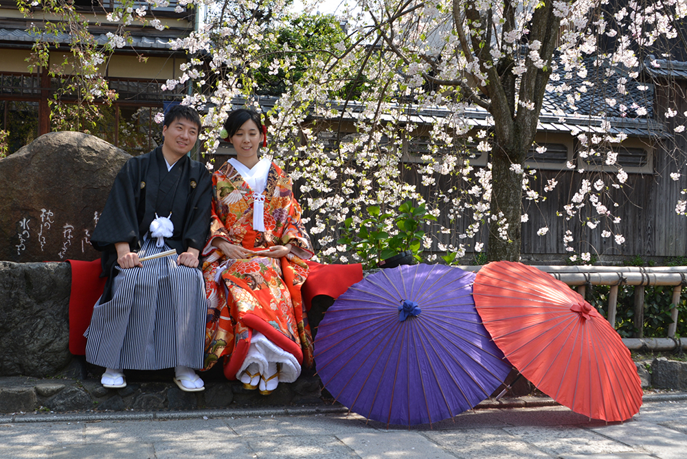 Kyoto Wedding 7