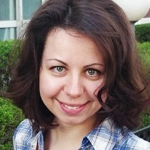 Lena EFREMOVA