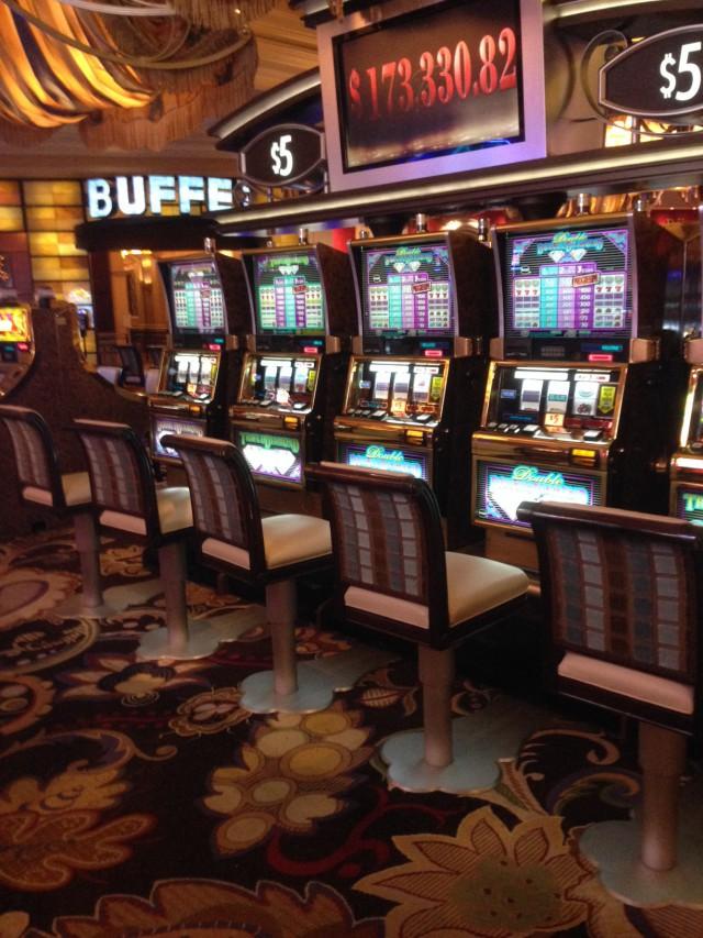 Gratta e vinci vegas casino