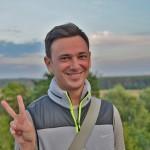 Путешествие в Архангельское