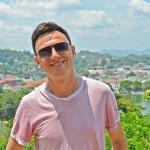 Дмитрий Росс. Путешествие в Шри-Ланку