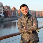 Дмитрий Росс. Путешествие в Польшу