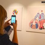 Путешествие в искусство. Юлия Кальсина