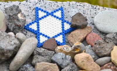 Путешествие в Латвию. Мемориал жертвам Холокоста