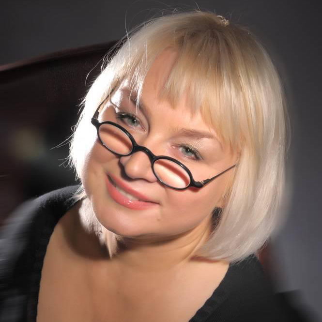 Ольга Погодина, художник по костюмам