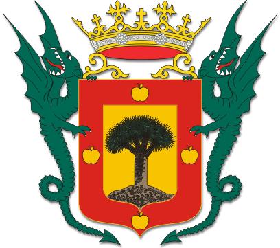Оротава – Путешествие в Испанию. Тенерифе, Канарские острова