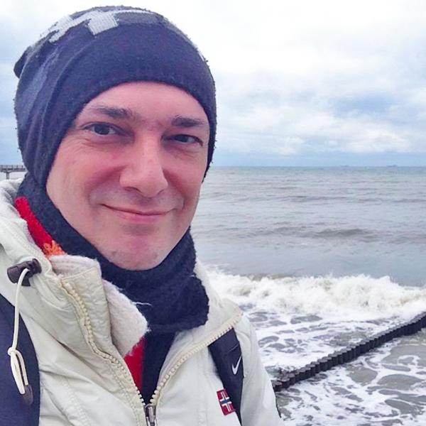 Путешествие на Балтийское море