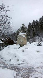 Путешествие в Барнаул. Алтайские курорты зимой