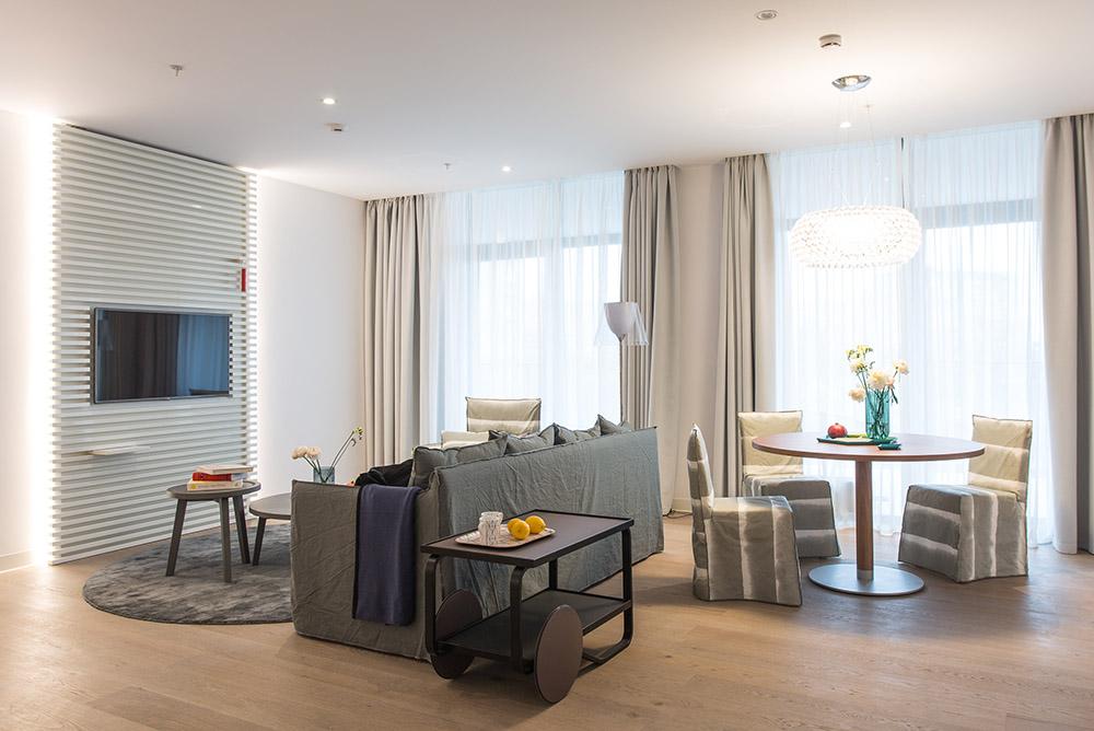 Путешествие в Калининград. Отель 5 звезд - Crystal House Suite Hotel & Spa
