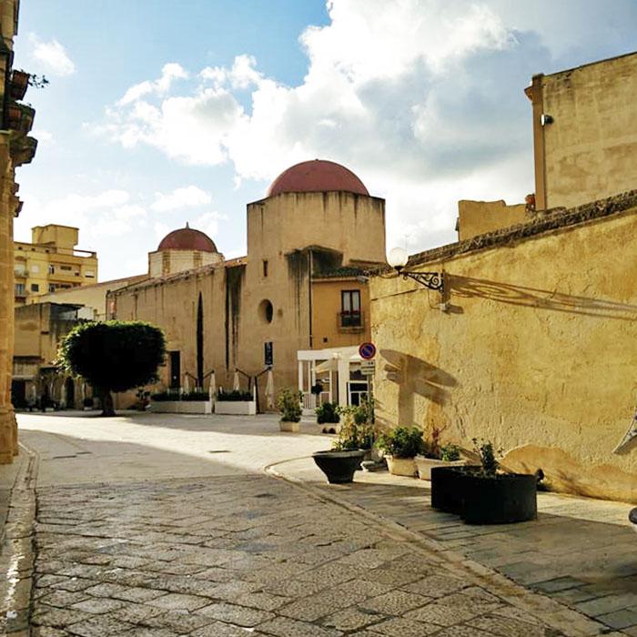 Путешествие в Италию – Сицилия
